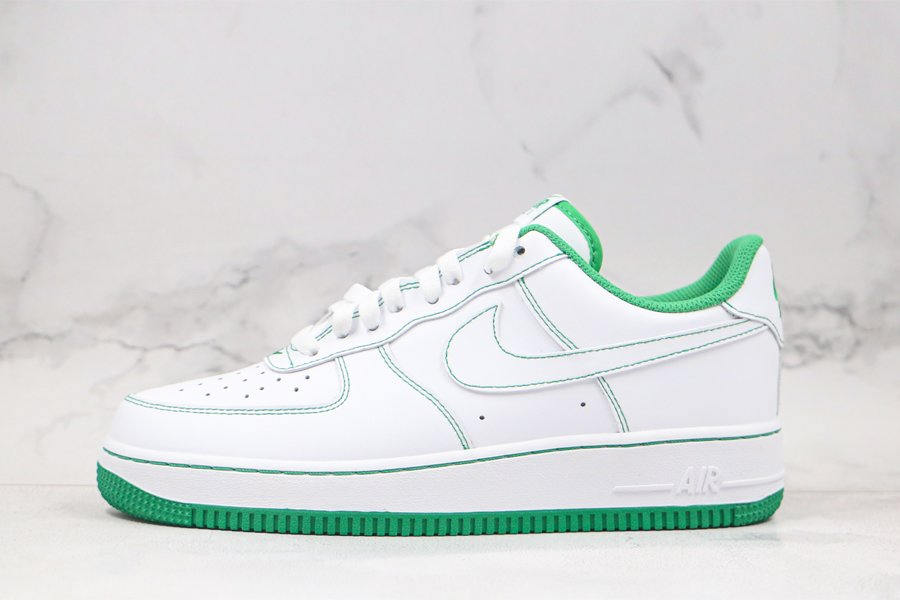 Nike Air Force 1 Low White Pine Green CV1724-103 To Buy