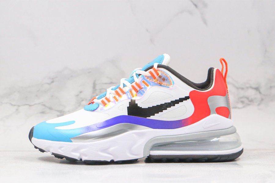 Nike Air Max 270 React Have A Good Game DC0833-101 For Sale