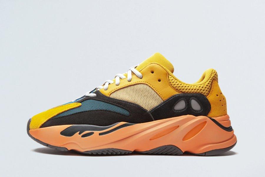 adidas Yeezy Boost 700 Sun GZ6984 To Buy