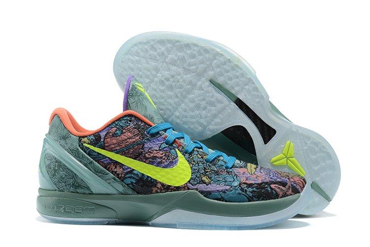 Nike Zoom Kobe 6 Prelude 640220-001 For Sale