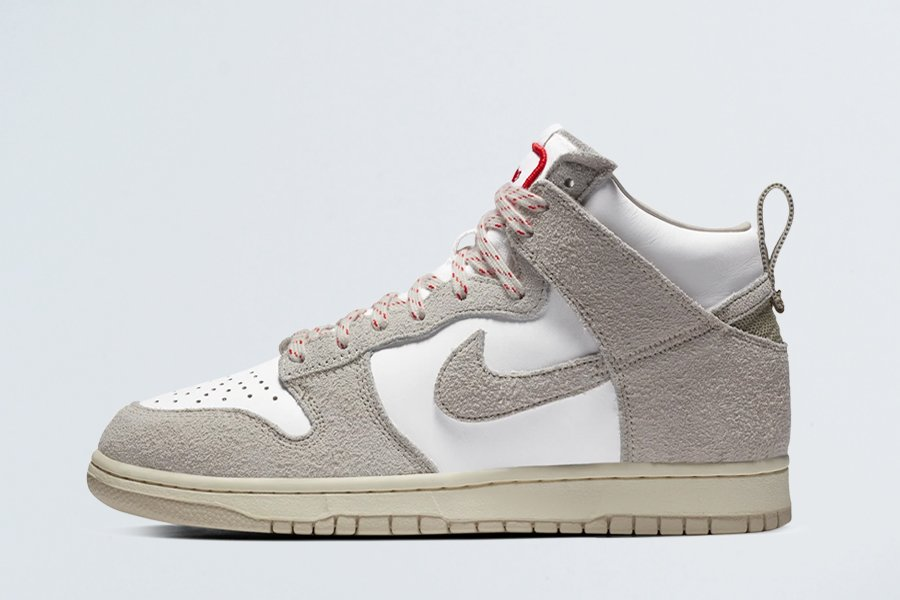 2021 Nike Dunk High Notre Light Orewood Brown CW3092-100 To Buy