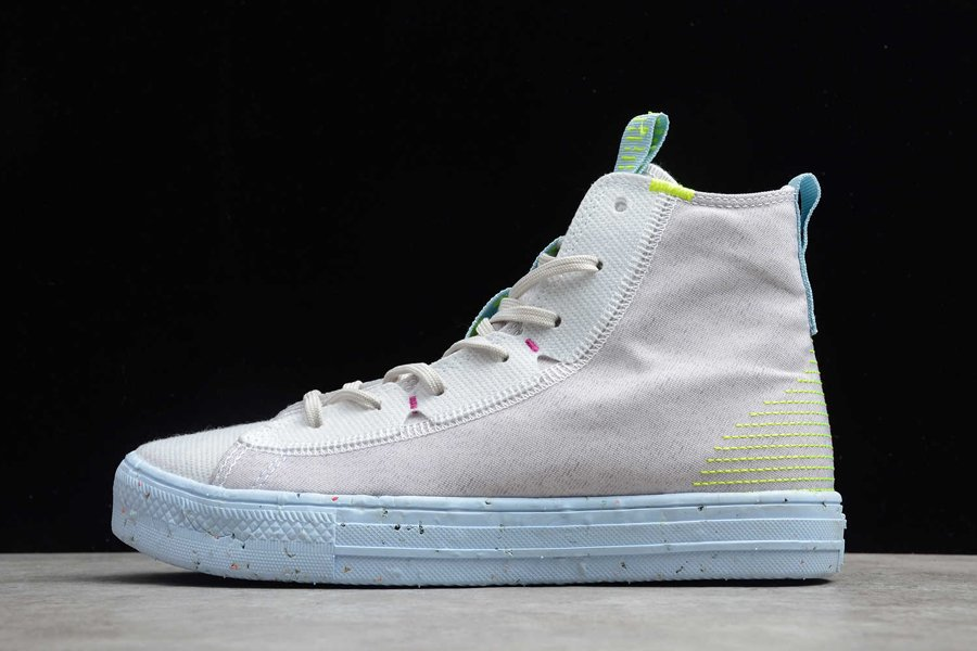 Converse Chuck Taylor All-Star Space Hippie Crater White On Sale