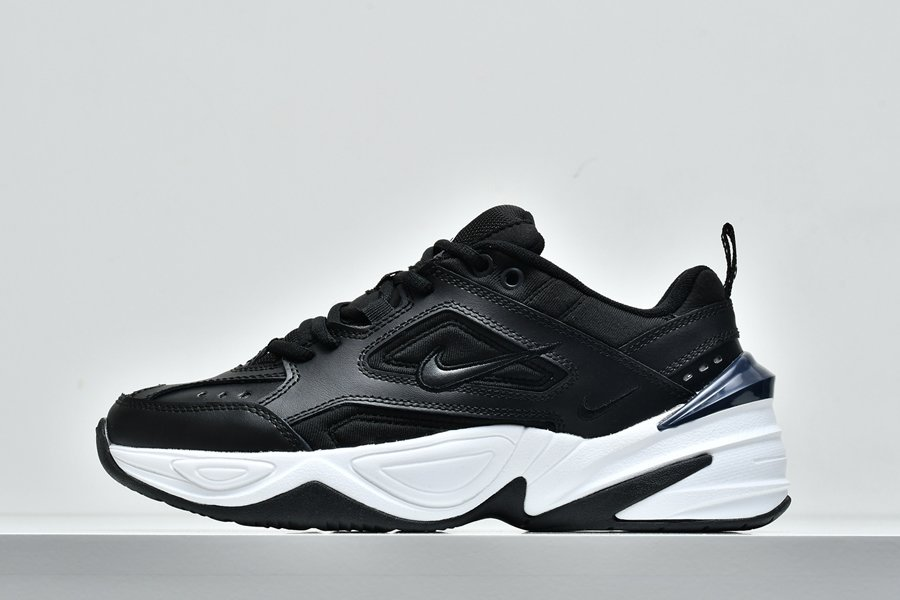 Nike M2K Tekno Black Obsidian White AV4789-002 To Buy