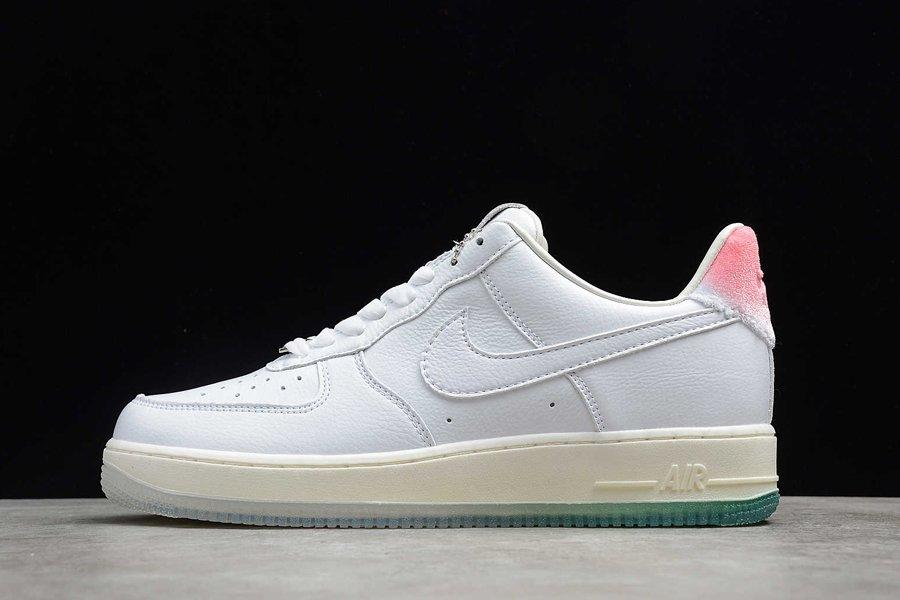 2021 Nike Air Force 1 Low Got Em White Multi-color DC3287-111 Sale