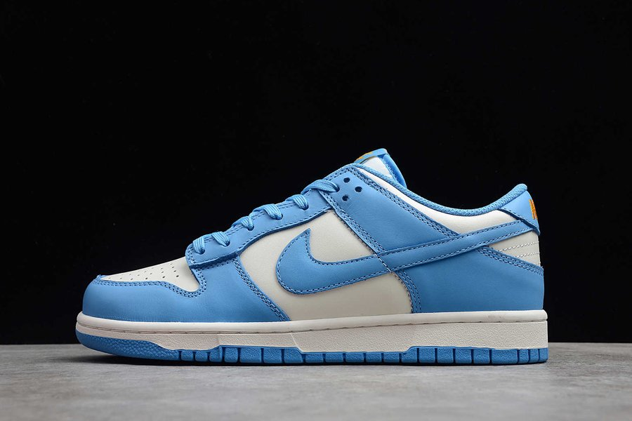 Coast Nike Dunk Lows White Blue DD1503-100 To Buy