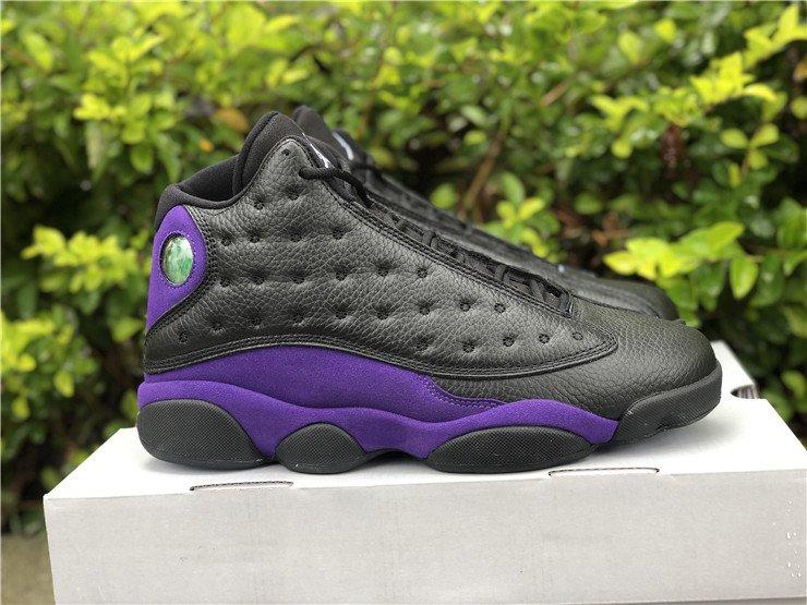 2021 Air Jordan 13 Court Purple DJ5982-015 For Sale