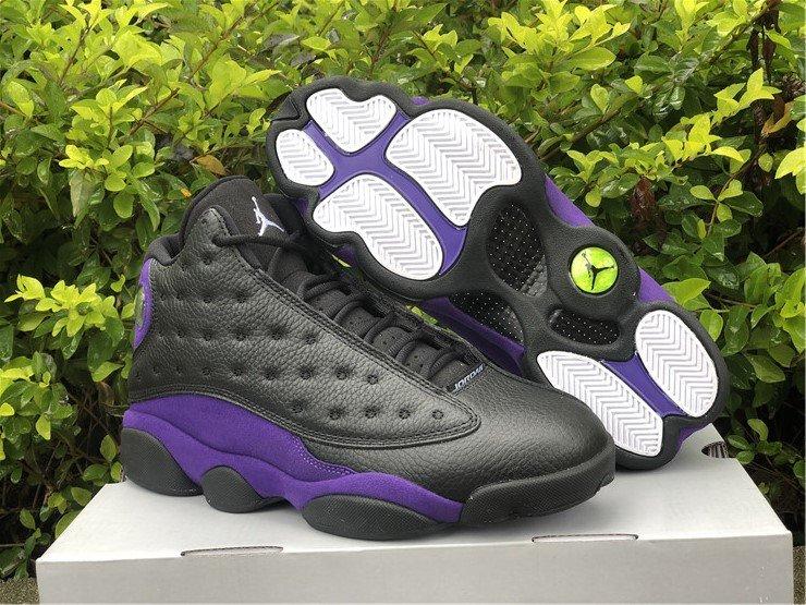 2021 Air Jordan 13 Court Purple DJ5982-015 On Sale