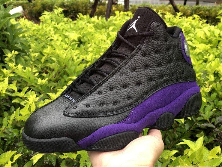 2021 Air Jordan 13 Court Purple DJ5982-015 On-hand