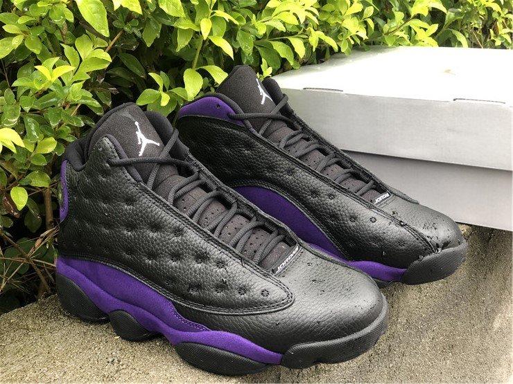 Buy 2021 Air Jordan 13 Court Purple DJ5982-015