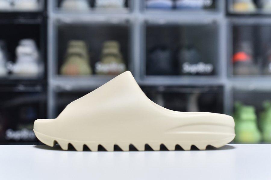 Buy adidas Yeezy Slides Bone FW6345 Online