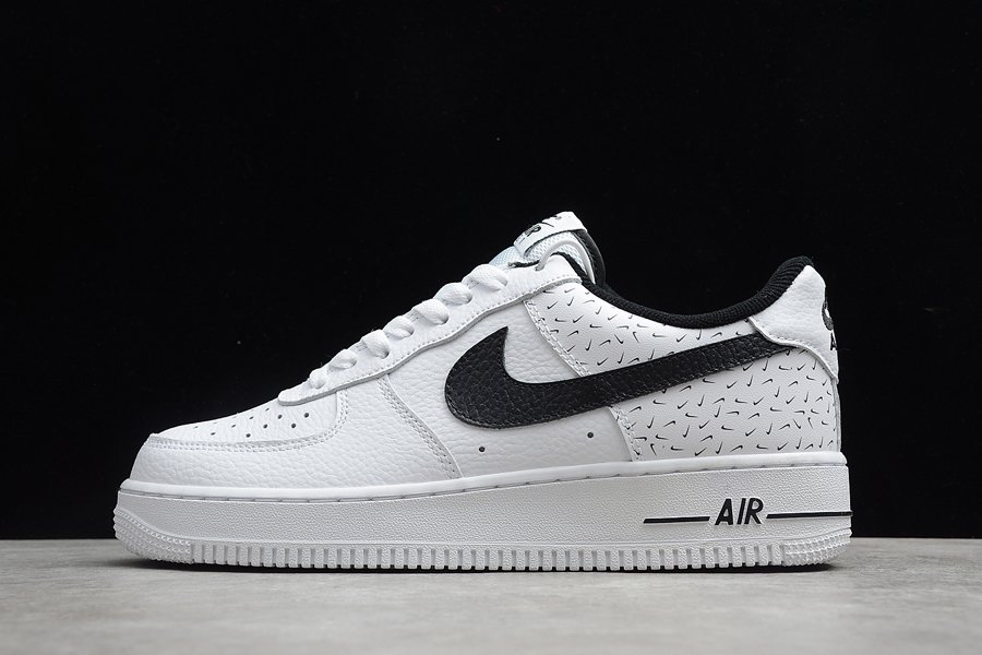 Nike Air Force 1 Low Swooshfetti White DC9189-100 To Buy