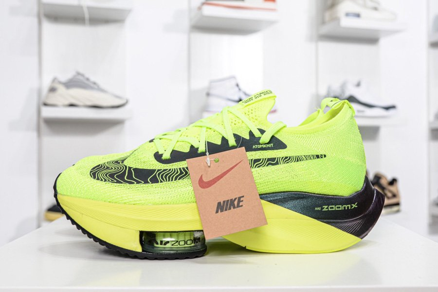 Nike Air Zoom Alphafly NEXT Volt Black DC5238-702 To Buy