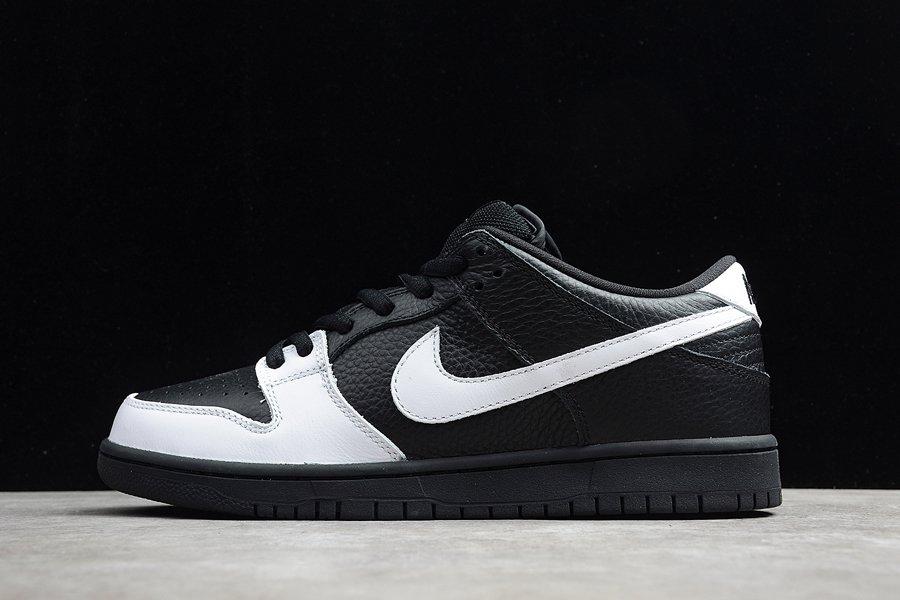 Nike SB Dunk Low PRM Yin Yang Black White 313170-023 To Buy