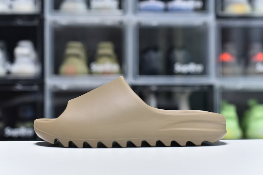 adidas Yeezy Slides Earth Brown FV8425 To Buy