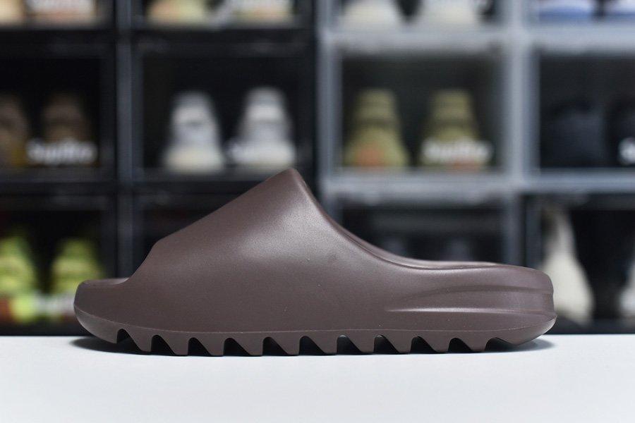 adidas Yeezy Slides Soot G55495 On Sale