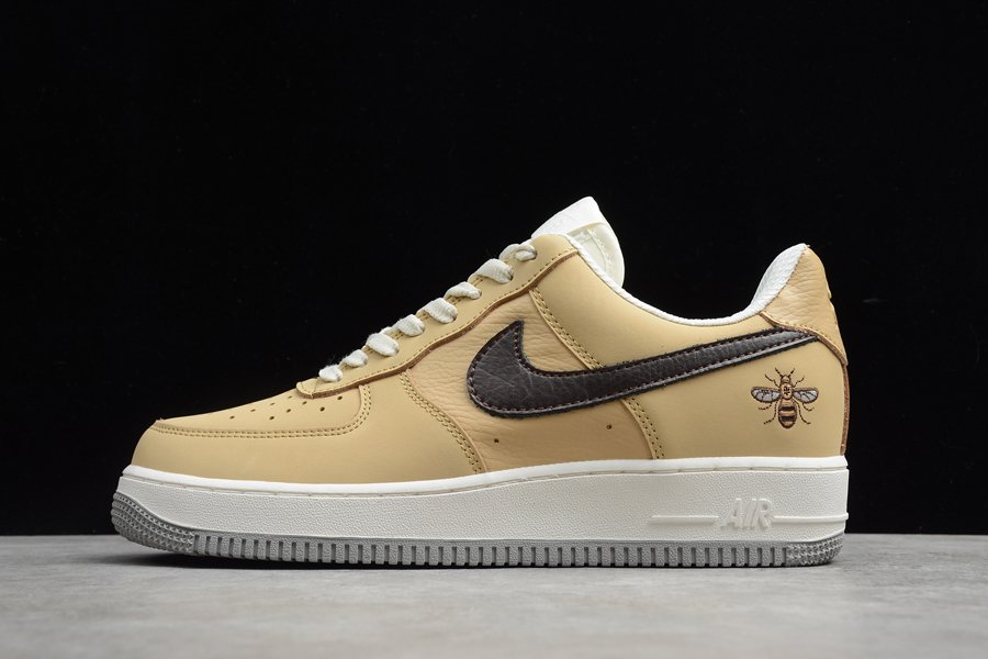 size x Nike Air Force 1 Low Manchester Bee DC1939-200 On Sale