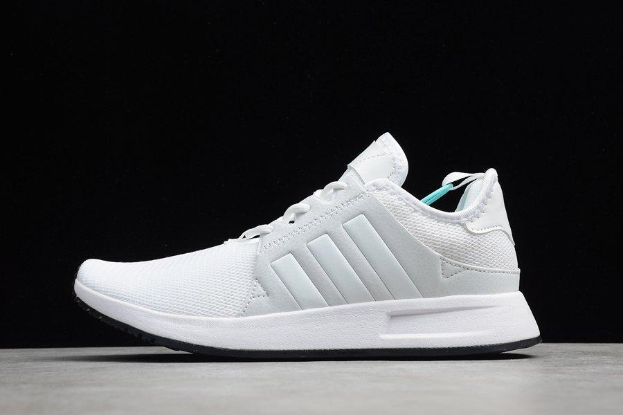 BB1099 adidas X_PLR White Shoes In White