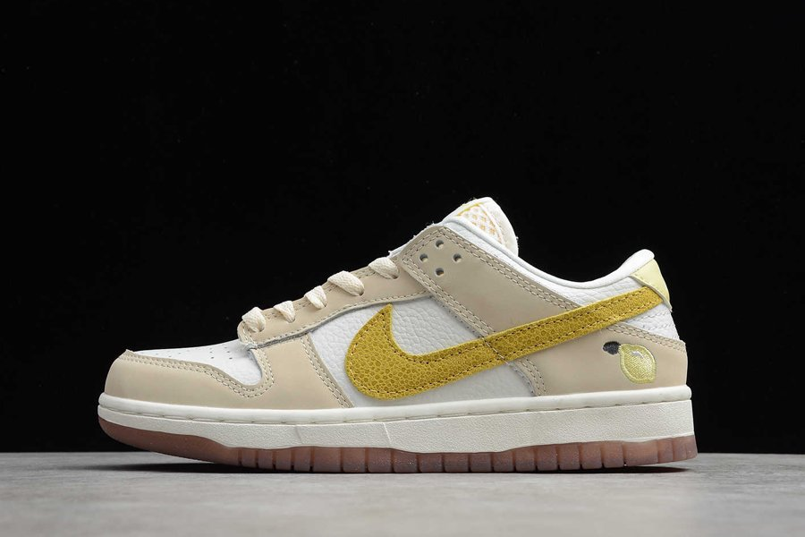Compra Nike Dunk Low Lemon Drop DJ6902-700 Online
