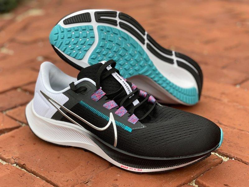 Cushion-Nike Air Zoom Pegasus 38 Performance Review