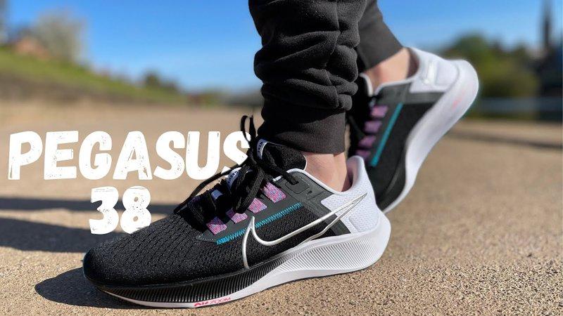 Nike Air Zoom Pegasus 38 Performance Review