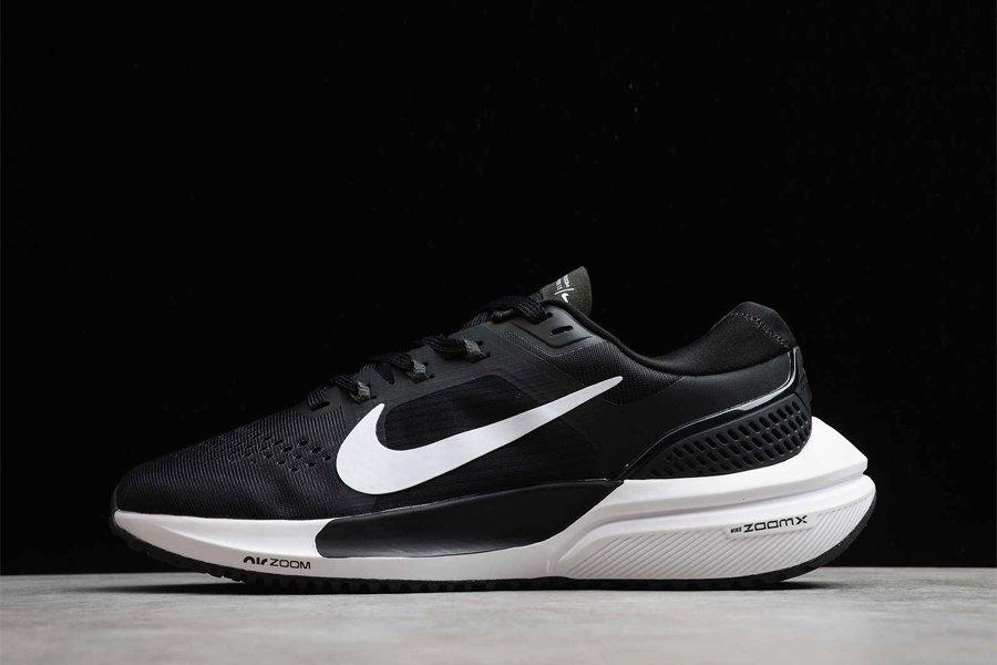 Nike Air Zoom Vomero 15 Black White Online Kopen