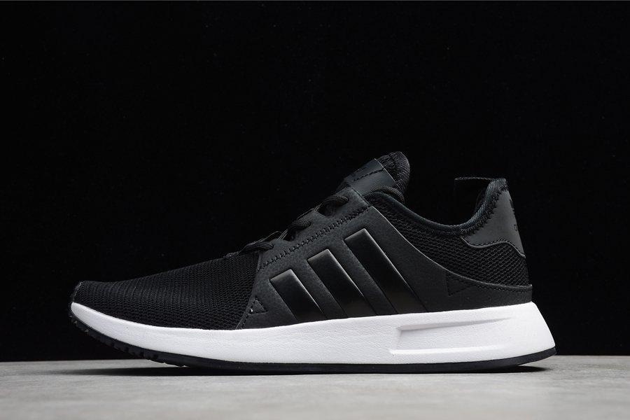 adidas X_PLR Core Black-Footwear White BB1100 To Buy