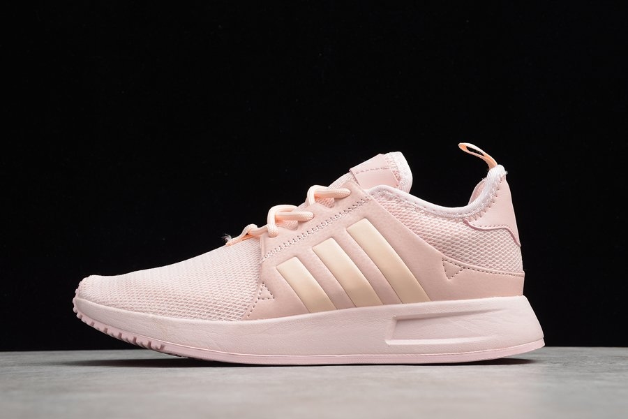 adidas X_PLR J Icey Pink BY9880 On Sale