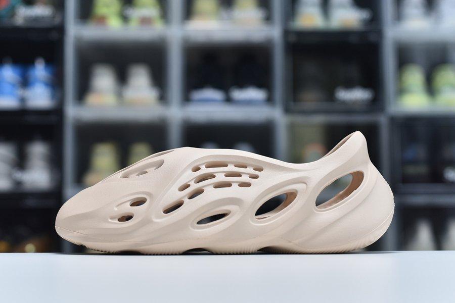 adidas Yeezy Foam RNNR Sand FY4567 On Sale