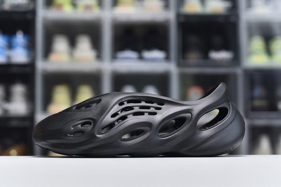 adidas Yeezy Foam Runner Black SS2020 To Buy