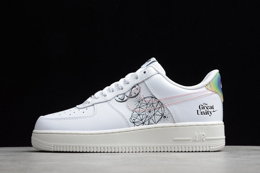 Nike Air Force 1 Low The Great Unity DM5447-111 On Sale
