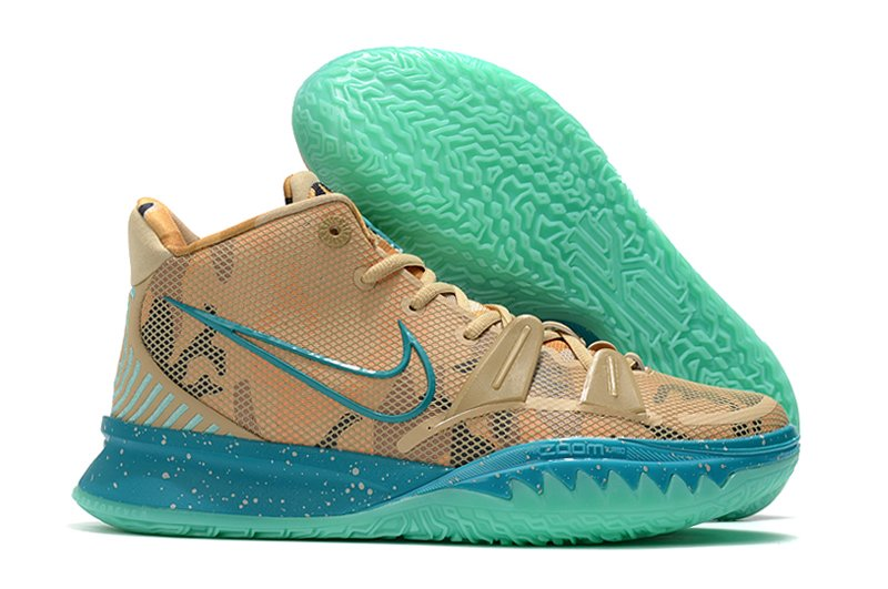 Nike Kyrie 7 Beach Vibes Grain Aquamarine CT4080-207 To Buy