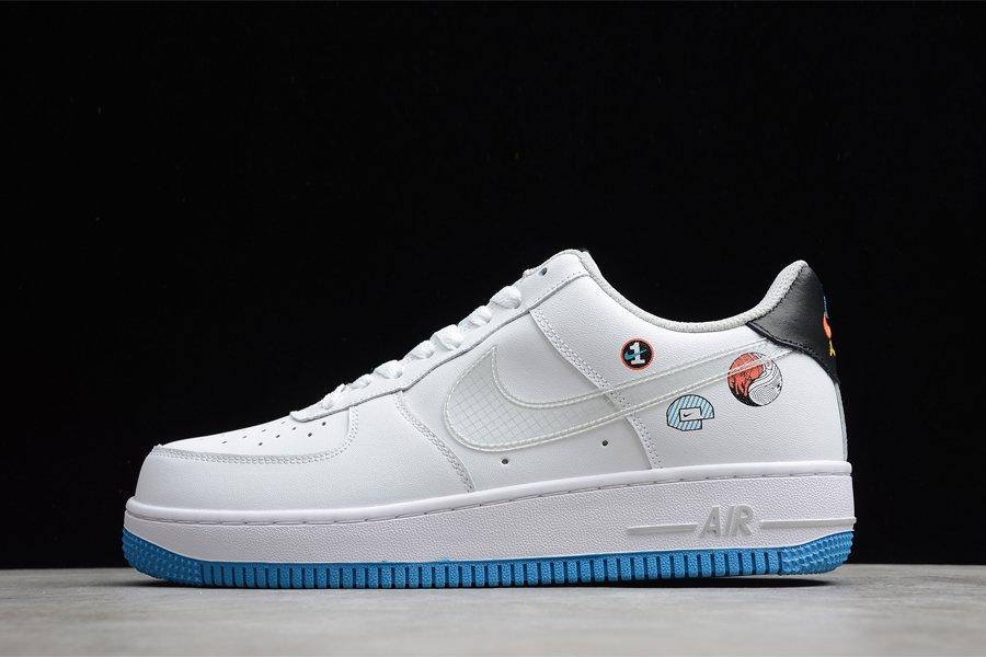 Nike Air Force 1 Low Happy Hoops DM8091-100 To Buy