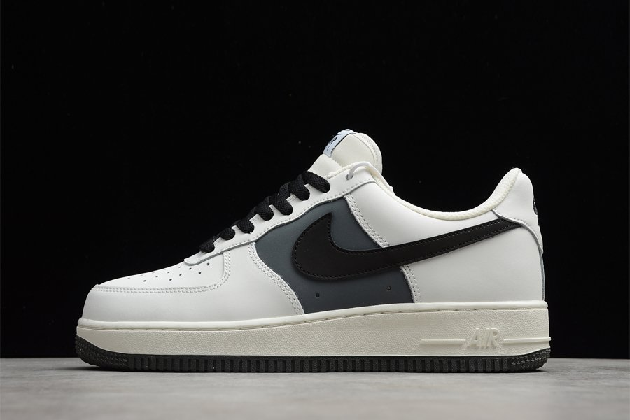Nike Air Force 1 Low White Grey Black To Buy