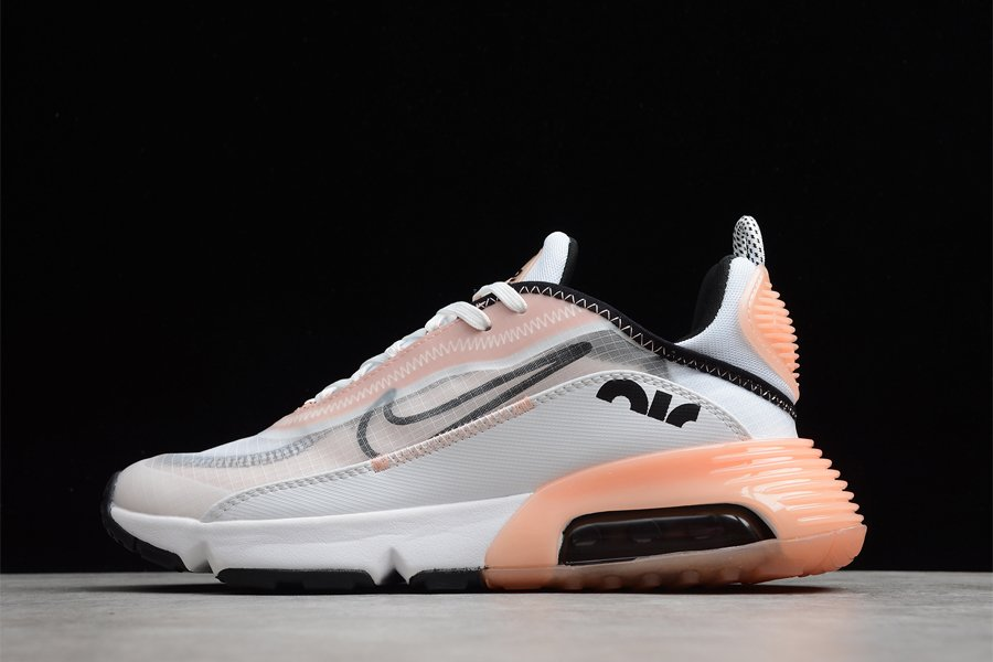 Nike Air Max 2090 Champagne CV8727-100 For Women