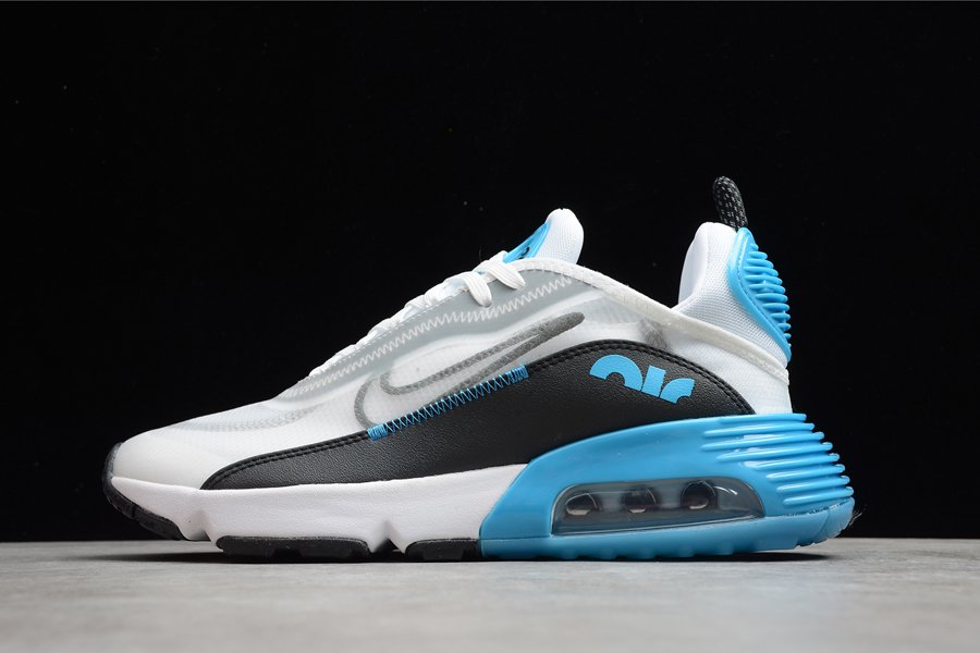 Nike Air Max 2090 White Dusty Cactus DC0955-100 On Sale
