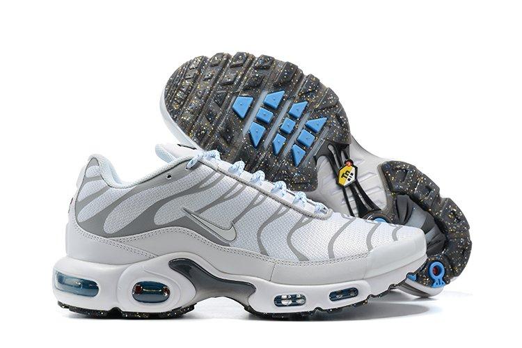 Nike Air Max Plus White Grey Blue DM2466-100 To Buy