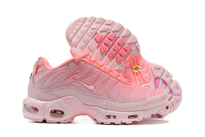 Pink Nike WMNS Air Max Plus City Special ATL Arctic Punch