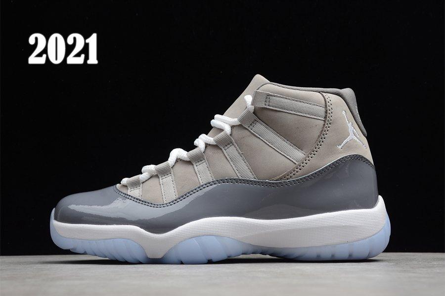 2021 Air Jordan 11 Cool Grey CT8012-005 To Buy