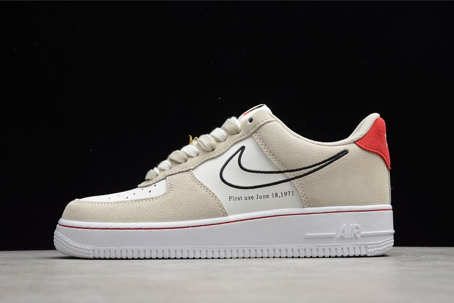 Buy Nike Air Force 1 Low First Use Light Stone