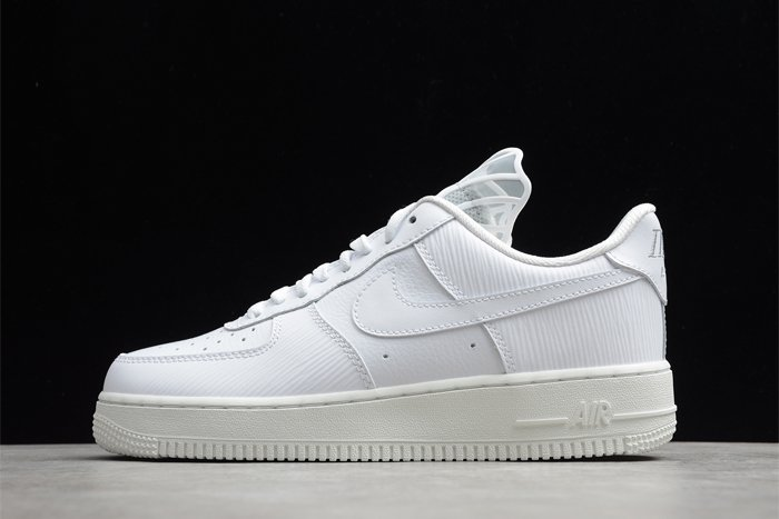 Nike Air Force 1 Low Goddess of Victory In White DM9461-100 For Sale