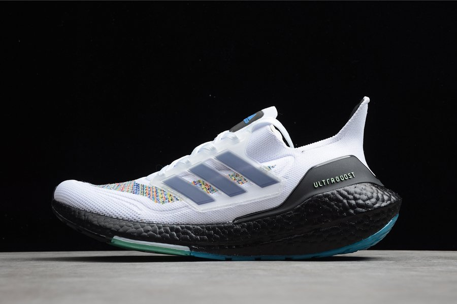 adidas Ultra Boost 2021 Multi-Color To Buy