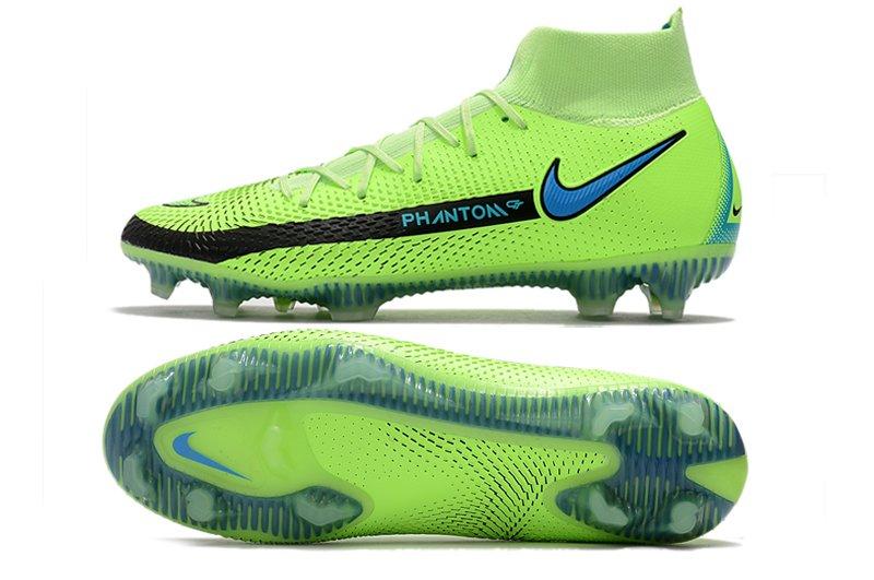 Buty Nike Phantom GT DF Elite FG Impulse Pack Green Online