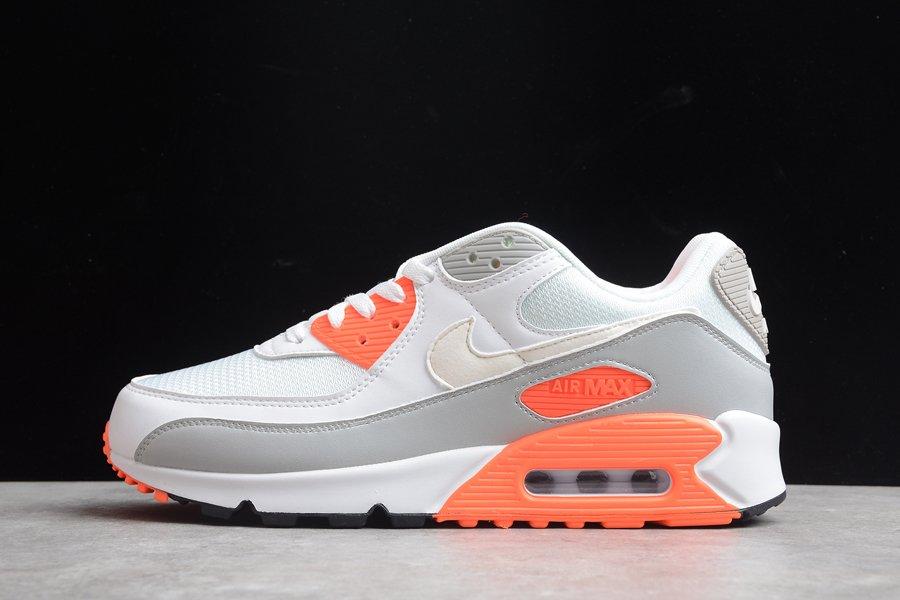 CT4352-103 Nike Air Max 90 Hyper Orange To Buy