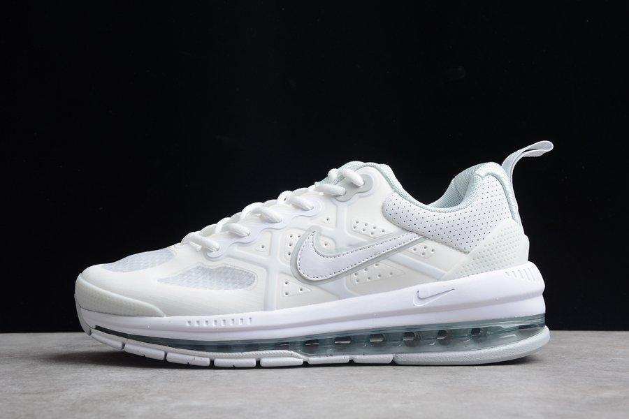 Nike Air Max Genome Triple White CZ1645-100 Schuhe günstig online kaufen