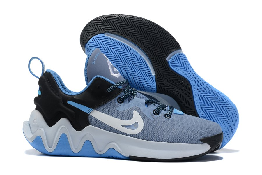 Nike Giannis Immortality City Edition CZ4099-400 Blue
