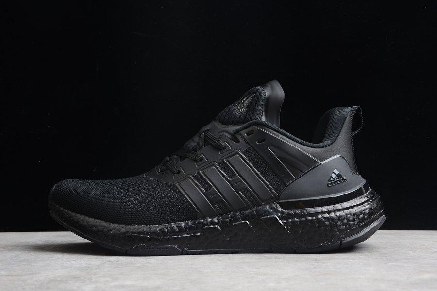 Saldi scarpe H02752 adidas Equipment+ Triple Black