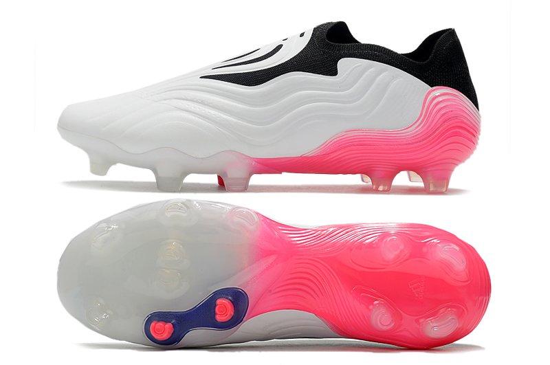 adidas Copa Sense+ FG Superspectral Pack White Shock Pink