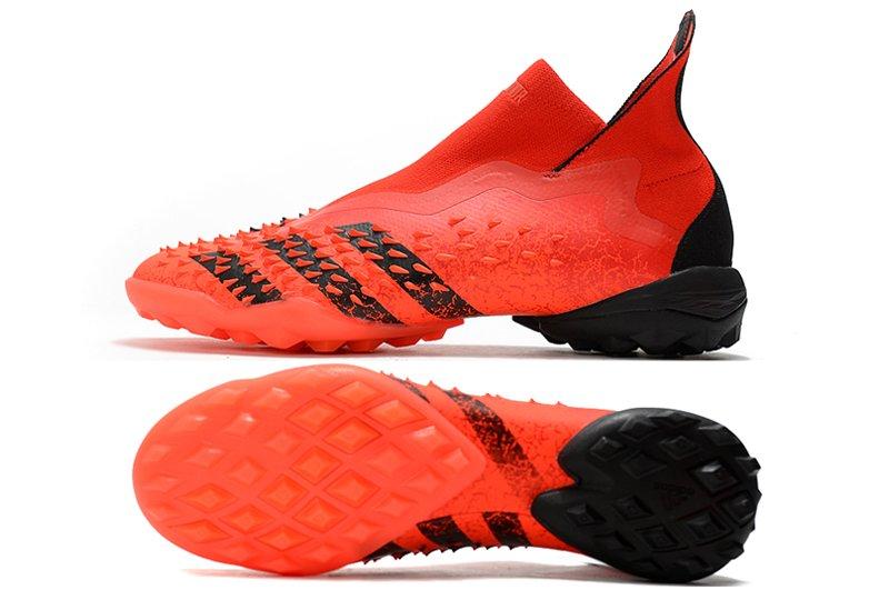 adidas Predator Freak 3 TF Meteorite Pack Core Black Solar Red im Sale online kaufen