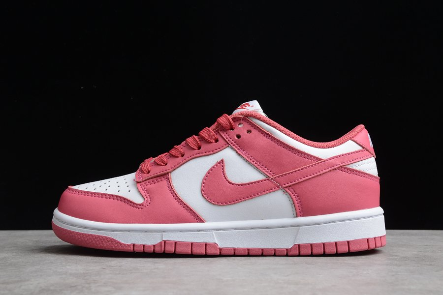 Nike Dunk Low White Archeo Pink DD1503-111 For Sale